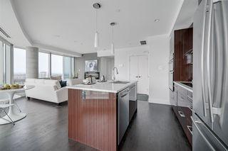 Photo 11: 2603 11969 Jasper Avenue in Edmonton: Zone 12 Condo for sale : MLS®# E4185952