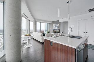 Photo 12: 2603 11969 Jasper Avenue in Edmonton: Zone 12 Condo for sale : MLS®# E4185952