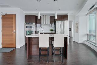 Photo 10: 2603 11969 Jasper Avenue in Edmonton: Zone 12 Condo for sale : MLS®# E4185952