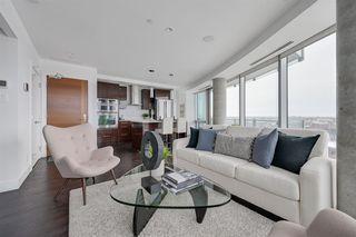 Photo 3: 2603 11969 Jasper Avenue in Edmonton: Zone 12 Condo for sale : MLS®# E4185952