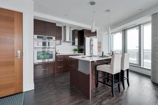 Photo 7: 2603 11969 Jasper Avenue in Edmonton: Zone 12 Condo for sale : MLS®# E4185952