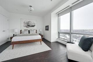 Photo 21: 2603 11969 Jasper Avenue in Edmonton: Zone 12 Condo for sale : MLS®# E4185952