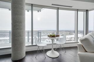 Photo 5: 2603 11969 Jasper Avenue in Edmonton: Zone 12 Condo for sale : MLS®# E4185952