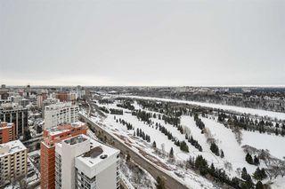 Photo 17: 2603 11969 Jasper Avenue in Edmonton: Zone 12 Condo for sale : MLS®# E4185952