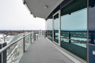 Photo 16: 2603 11969 Jasper Avenue in Edmonton: Zone 12 Condo for sale : MLS®# E4185952