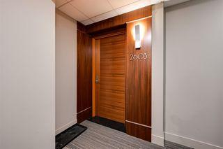 Photo 41: 2603 11969 Jasper Avenue in Edmonton: Zone 12 Condo for sale : MLS®# E4185952