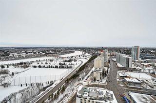 Photo 19: 2603 11969 Jasper Avenue in Edmonton: Zone 12 Condo for sale : MLS®# E4185952
