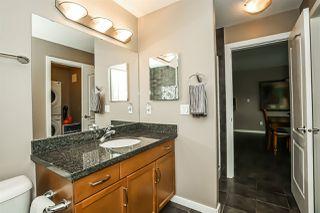 Photo 21: 408 278 SUDER GREENS Drive in Edmonton: Zone 58 Condo for sale : MLS®# E4186815