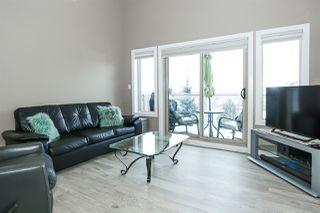 Photo 15: 408 278 SUDER GREENS Drive in Edmonton: Zone 58 Condo for sale : MLS®# E4186815