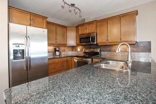 Photo 10: 408 278 SUDER GREENS Drive in Edmonton: Zone 58 Condo for sale : MLS®# E4186815