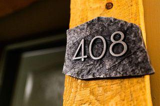 Photo 4: 408 278 SUDER GREENS Drive in Edmonton: Zone 58 Condo for sale : MLS®# E4186815