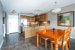 Photo 11: 408 278 SUDER GREENS Drive in Edmonton: Zone 58 Condo for sale : MLS®# E4186815