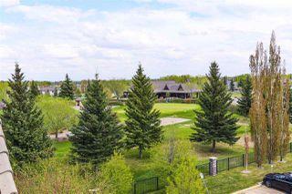 Photo 29: 408 278 SUDER GREENS Drive in Edmonton: Zone 58 Condo for sale : MLS®# E4186815