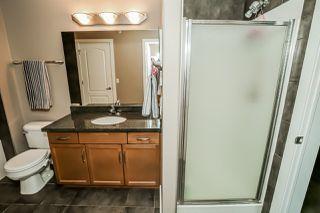 Photo 23: 408 278 SUDER GREENS Drive in Edmonton: Zone 58 Condo for sale : MLS®# E4186815