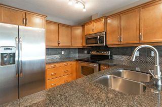 Photo 12: 408 278 SUDER GREENS Drive in Edmonton: Zone 58 Condo for sale : MLS®# E4186815