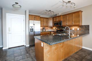Photo 9: 408 278 SUDER GREENS Drive in Edmonton: Zone 58 Condo for sale : MLS®# E4186815