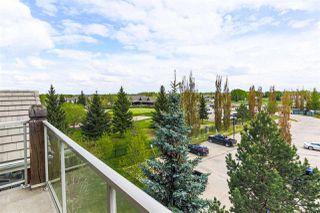 Photo 31: 408 278 SUDER GREENS Drive in Edmonton: Zone 58 Condo for sale : MLS®# E4186815
