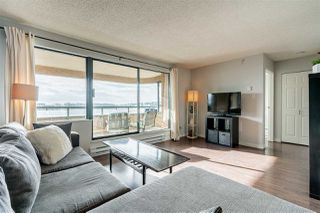 "Photo 8: 603 1026 QUEENS Avenue in New Westminster: Uptown NW Condo for sale in ""Amara Terrace"" : MLS®# R2435801"