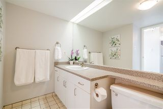 """Photo 16: 603 1026 QUEENS Avenue in New Westminster: Uptown NW Condo for sale in """"Amara Terrace"""" : MLS®# R2435801"""