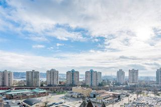 "Photo 12: 603 1026 QUEENS Avenue in New Westminster: Uptown NW Condo for sale in ""Amara Terrace"" : MLS®# R2435801"