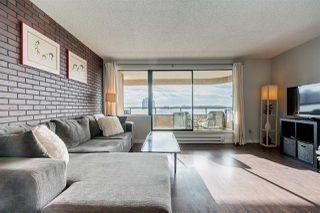 "Photo 7: 603 1026 QUEENS Avenue in New Westminster: Uptown NW Condo for sale in ""Amara Terrace"" : MLS®# R2435801"
