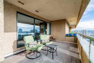 """Photo 14: 603 1026 QUEENS Avenue in New Westminster: Uptown NW Condo for sale in """"Amara Terrace"""" : MLS®# R2435801"""