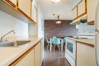 "Photo 3: 603 1026 QUEENS Avenue in New Westminster: Uptown NW Condo for sale in ""Amara Terrace"" : MLS®# R2435801"