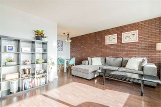 """Photo 11: 603 1026 QUEENS Avenue in New Westminster: Uptown NW Condo for sale in """"Amara Terrace"""" : MLS®# R2435801"""