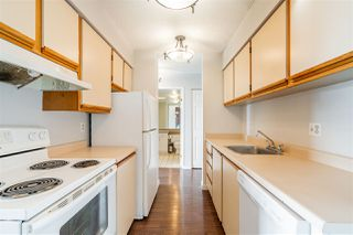 "Photo 4: 603 1026 QUEENS Avenue in New Westminster: Uptown NW Condo for sale in ""Amara Terrace"" : MLS®# R2435801"