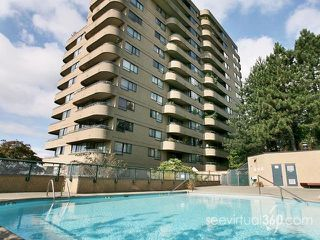 "Photo 20: 603 1026 QUEENS Avenue in New Westminster: Uptown NW Condo for sale in ""Amara Terrace"" : MLS®# R2435801"