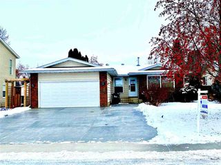 Photo 1: 13 MELROSE Crescent: Sherwood Park House for sale : MLS®# E4187404