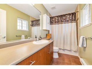 "Photo 11: 21 6110 138 Street in Surrey: Sullivan Station Townhouse for sale in ""SENECA WOODS"" : MLS®# R2436606"