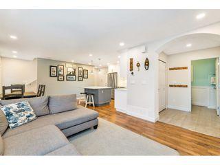 "Photo 3: 21 6110 138 Street in Surrey: Sullivan Station Townhouse for sale in ""SENECA WOODS"" : MLS®# R2436606"