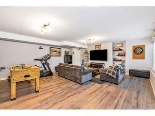 "Photo 17: 21 6110 138 Street in Surrey: Sullivan Station Townhouse for sale in ""SENECA WOODS"" : MLS®# R2436606"