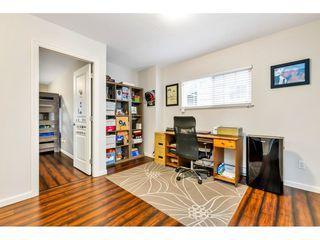 "Photo 15: 21 6110 138 Street in Surrey: Sullivan Station Townhouse for sale in ""SENECA WOODS"" : MLS®# R2436606"