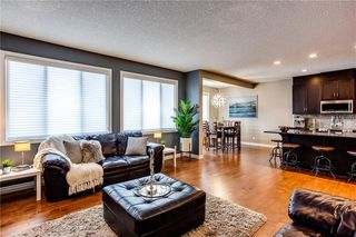 Photo 6: 14 CRANFORD Green SE in Calgary: Cranston Detached for sale : MLS®# C4291439