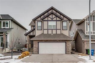 Photo 1: 14 CRANFORD Green SE in Calgary: Cranston Detached for sale : MLS®# C4291439