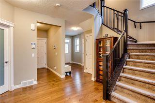 Photo 2: 14 CRANFORD Green SE in Calgary: Cranston Detached for sale : MLS®# C4291439