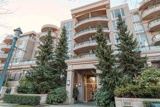 "Main Photo: 403 8480 GRANVILLE Avenue in Richmond: Brighouse South Condo for sale in ""THE PALMS"" : MLS®# R2446137"