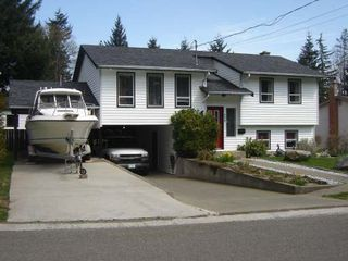 Photo 1: 328 CORTEZ CRES in COMOX: Other for sale : MLS®# 281560