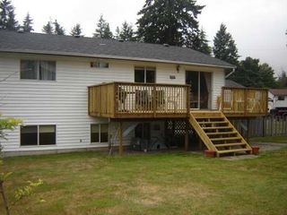 Photo 9: 328 CORTEZ CRES in COMOX: Other for sale : MLS®# 281560