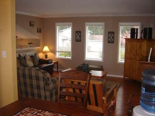 Photo 7: 328 CORTEZ CRES in COMOX: Other for sale : MLS®# 281560