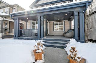 Photo 34: 12023 19 Avenue SW: Edmonton House  : MLS®# E4190455
