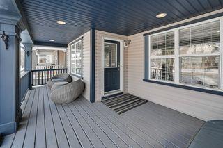 Photo 35: 12023 19 Avenue SW: Edmonton House  : MLS®# E4190455