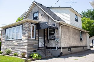 Main Photo: 268 W University Avenue in Cobourg: Multifamily for sale : MLS®# 256045