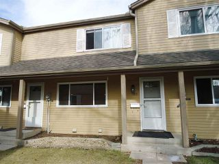 Photo 1: 785 VILLAGE Drive: Sherwood Park Townhouse for sale : MLS®# E4190122