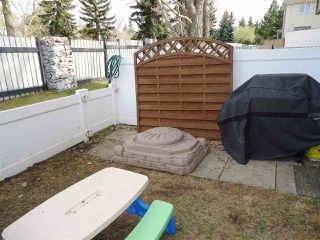 Photo 23: 785 VILLAGE Drive: Sherwood Park Townhouse for sale : MLS®# E4190122