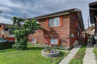Main Photo: 4314 17 Avenue NW in Calgary: Montgomery Detached for sale : MLS®# C4306289