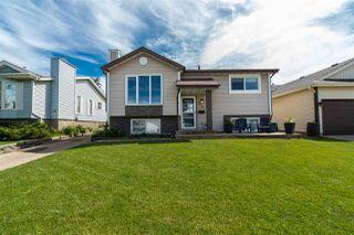Main Photo: 1223 104 Street in Edmonton: Zone 16 House for sale : MLS®# E4206922