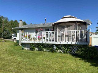 Photo 2: 15 STERRETT Avenue in Burns Lake: Granisle House for sale (Burns Lake (Zone 55))  : MLS®# R2481581